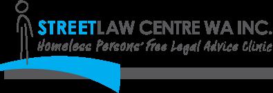 Street Law Centre WA